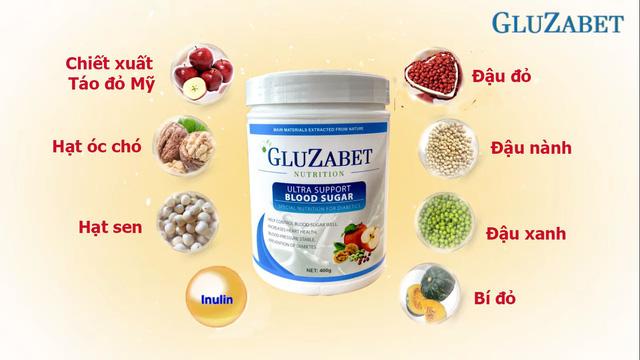 Giải pháp dinh dưỡng chuyên biệt dành cho người tiểu đường - Ảnh 2.