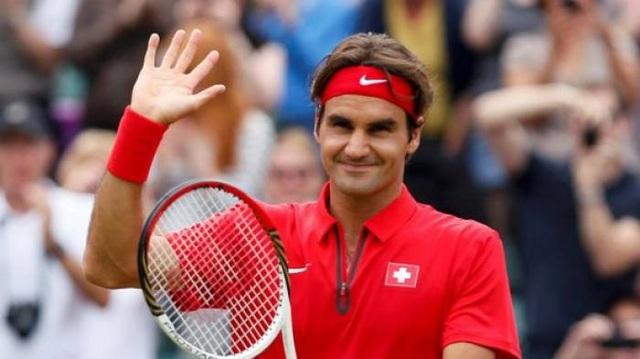 Roger Federer trở thành tân đại sứ du lịch Thụy Sĩ - Ảnh 1.