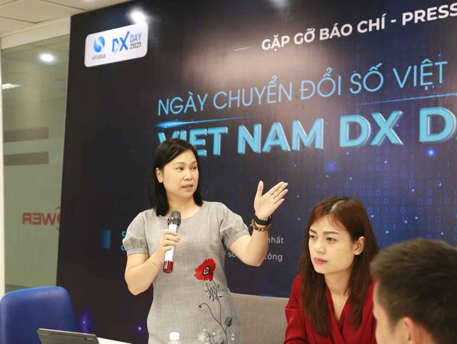 Ngày Chuyển đổi số Việt Nam 2021 sẽ diễn ra vào 26 - 27/5 - Ảnh 1.