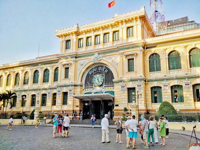Hiến kế khôi phục thị trường du lịch - ảnh 1