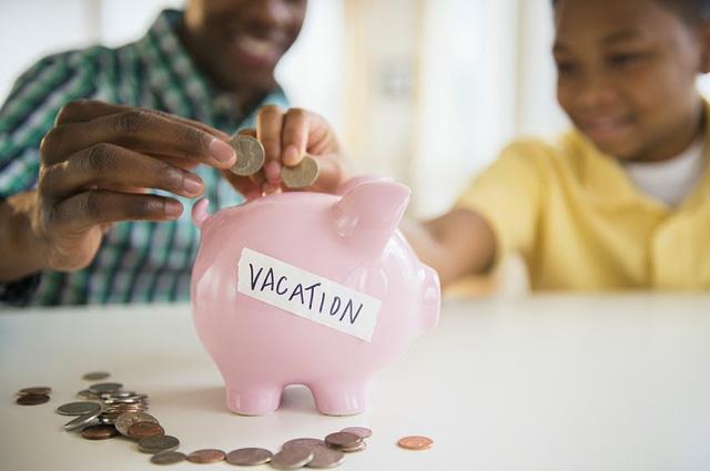 Tiết kiệm 50% chi phí du lịch với 5 mẹo đơn giản - ảnh 1