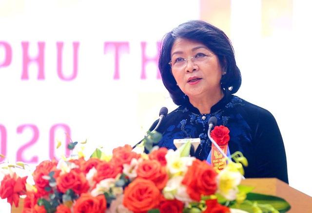 Ngày 6/4, kiện toàn nhân sự Phó Chủ tịch nước, Ủy viên Ủy ban Thường vụ Quốc hội - Ảnh 1.