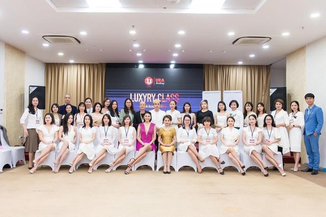 Học viện Ura Academy: Học viện quý tộc của Pháp đến Việt Nam - Ảnh 1.