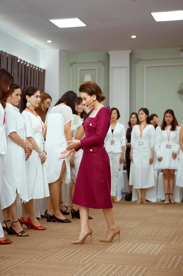 Học viện Ura Academy: Học viện quý tộc của Pháp đến Việt Nam - Ảnh 3.