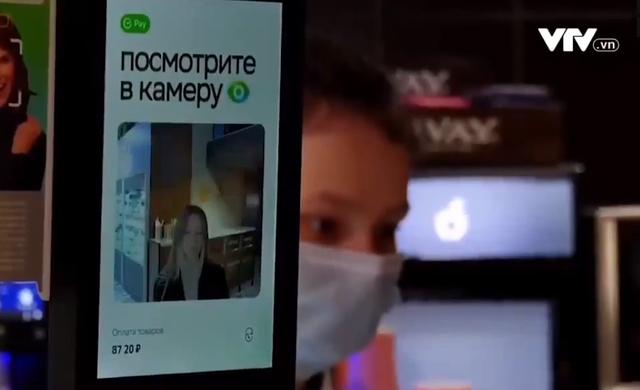 Công nghệ nhận dạng khuôn mặt - Tương lai ngành dịch vụ bán lẻ tại Nga - ảnh 2