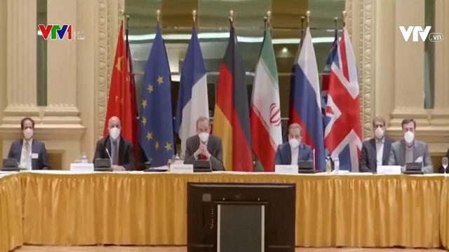 Mỹ - Iran đàm phán gián tiếp: Cơ hội mong manh để khôi phục thỏa thuận hạt nhân - Ảnh 1.