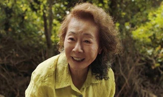 Sao phim Minari của Hàn Quốc sốc khi nhận giải SAG Awards 2021 - Ảnh 1.