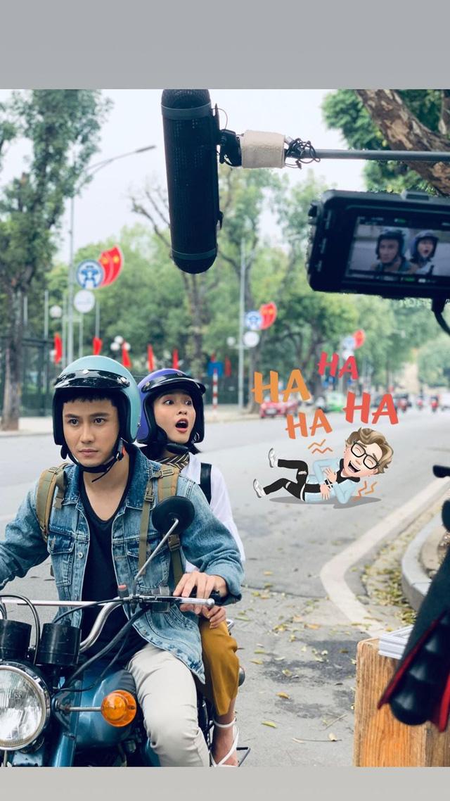Sau Quỳnh Kool, Thanh Sơn sẽ thế nào khi ở bên Khả Ngân? - Ảnh 2.