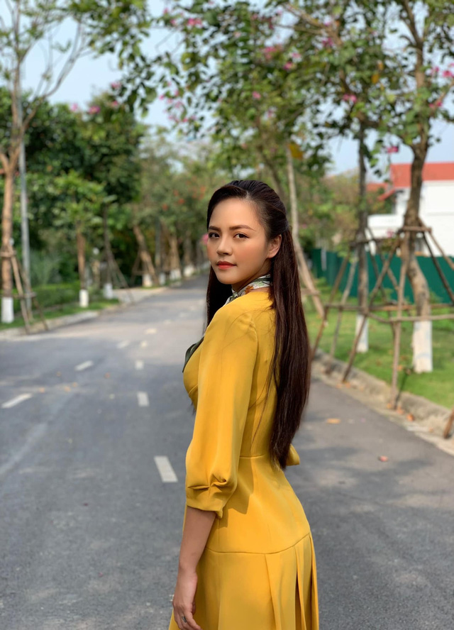 Thu Quỳnh sang chảnh kiêu kỳ trong phim mới - Ảnh 8.