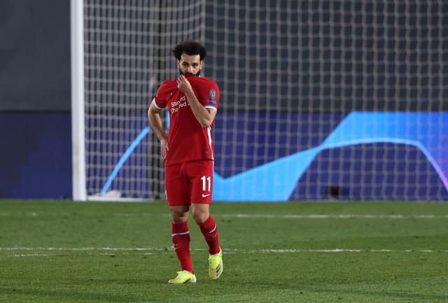Real Madrid thắng thuyết phục Liverpool ở tứ kết Champions League - Ảnh 3.