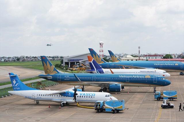 Bộ GTVT: Điều chỉnh giá trần, giá sàn vé máy bay phải phù hợp điều kiện thực tế - Ảnh 2.