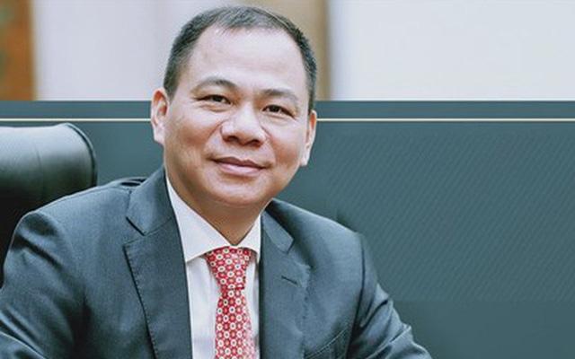 Việt Nam có 6 tỷ phú đô la - Ảnh 3.