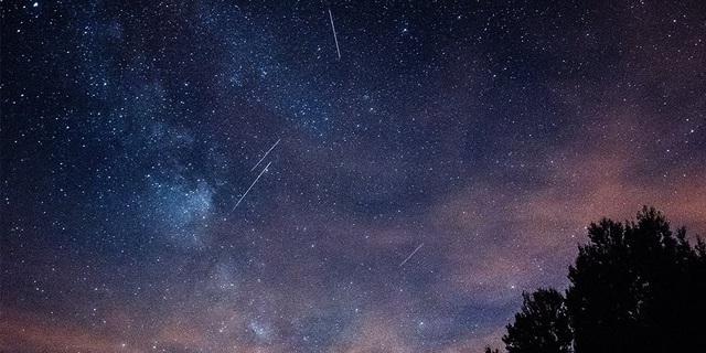 Mưa sao băng Lyrid sẽ diễn ra vào tháng 4 - ảnh 3
