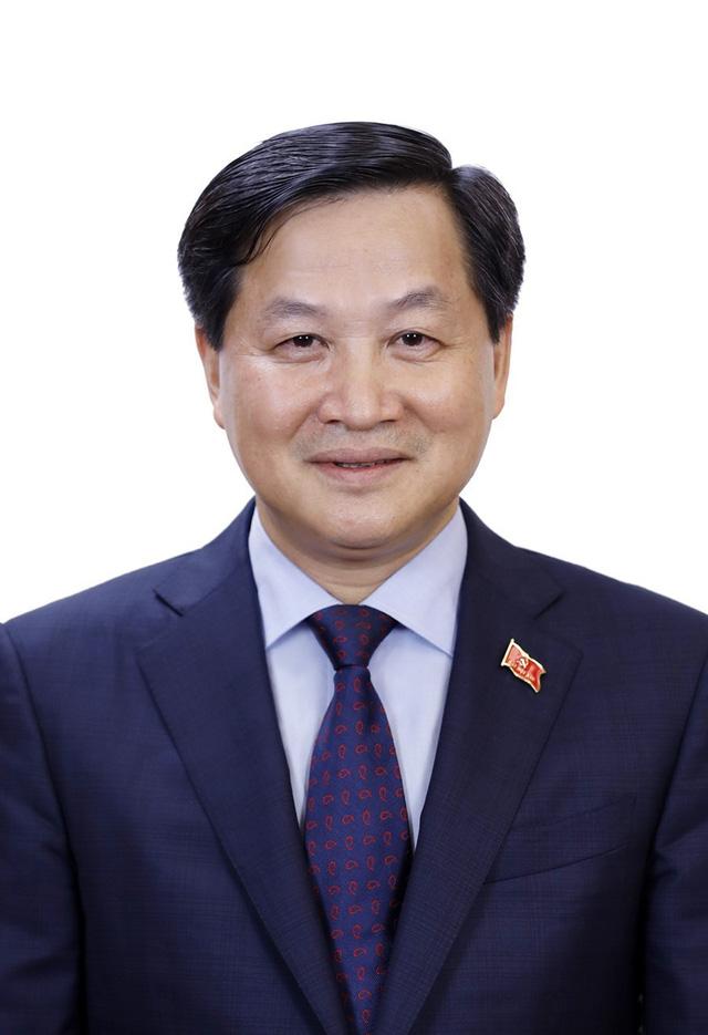 Tóm tắt tiểu sử Phó Thủ tướng Lê Minh Khái - Ảnh 1.