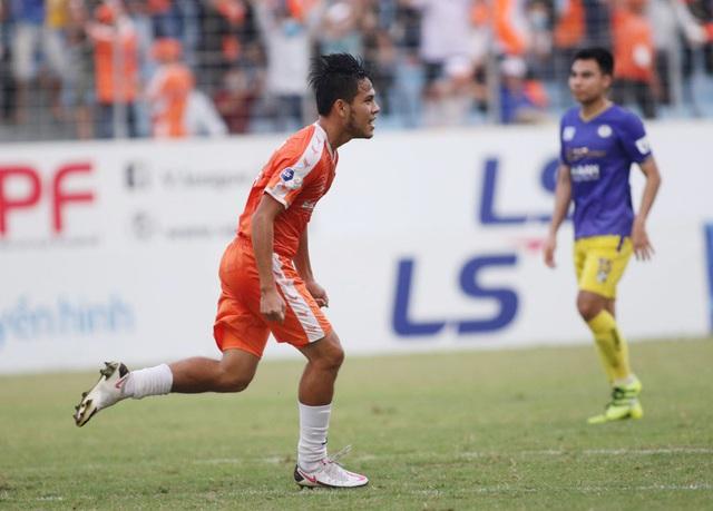 Lịch thi đấu và trực tiếp V.League, ngày 08/4: Tâm điểm SHB Đà Nẵng - HAGL - Ảnh 2.