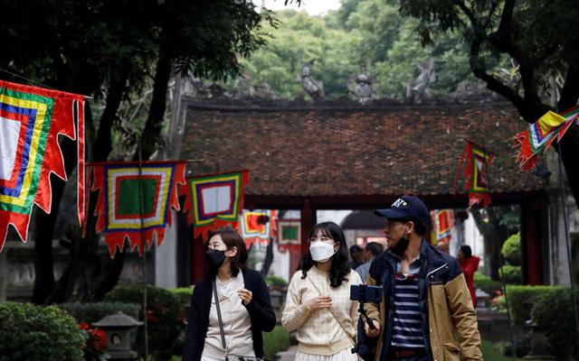 Du lịch Việt Nam sẵn sàng bứt phá hậu đại dịch - Ảnh 2.
