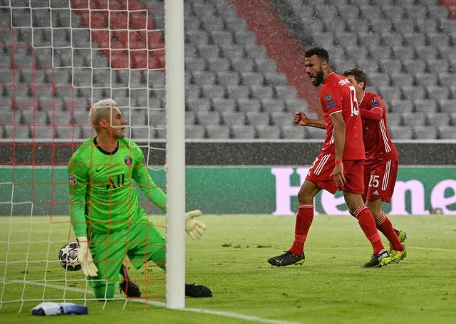 Kết quả UEFA Champions League sáng 08/4: Bayern thất bại trước PSG, Chelsea thắng dễ - Ảnh 1.