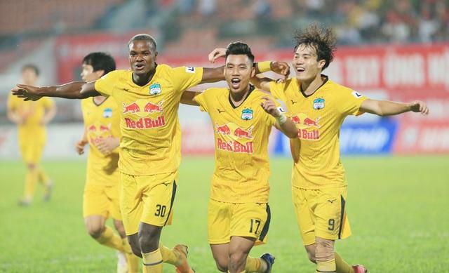 Lịch thi đấu và trực tiếp V.League, ngày 08/4: Tâm điểm SHB Đà Nẵng - HAGL - Ảnh 3.