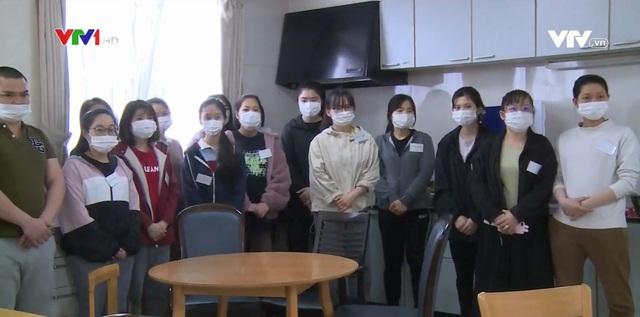 Hỗ trợ người Việt gặp khó khăn tại Nhật Bản - Ảnh 1.