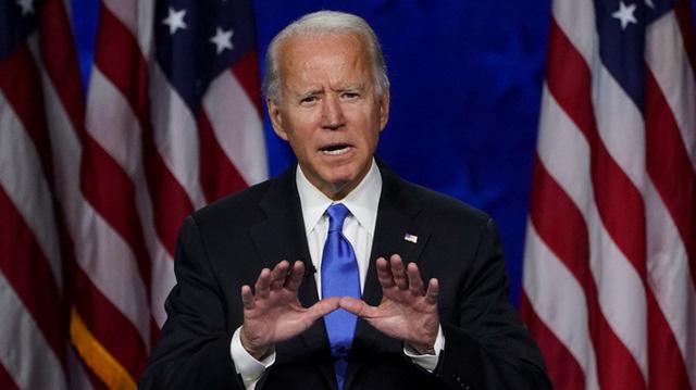 Kế hoạch tăng thuế của Tổng thống Biden có khiến Phố Wall run sợ? - Ảnh 1.