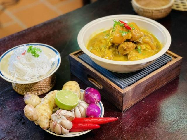 Nhiều sao Việt hội ngộ thưởng thức ẩm thực Hà thành tại Hồ Chí Minh - Ảnh 8.