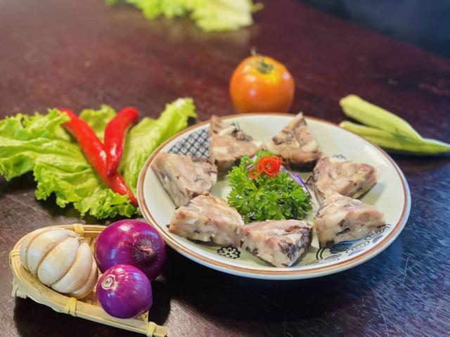 Nhiều sao Việt hội ngộ thưởng thức ẩm thực Hà thành tại Hồ Chí Minh - Ảnh 9.