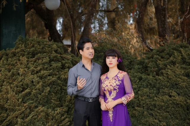 """Sau 30 năm hát """"Hoa mười giờ"""", Ngọc Sơn cho ra mắt bản song ca mới - Ảnh 2."""
