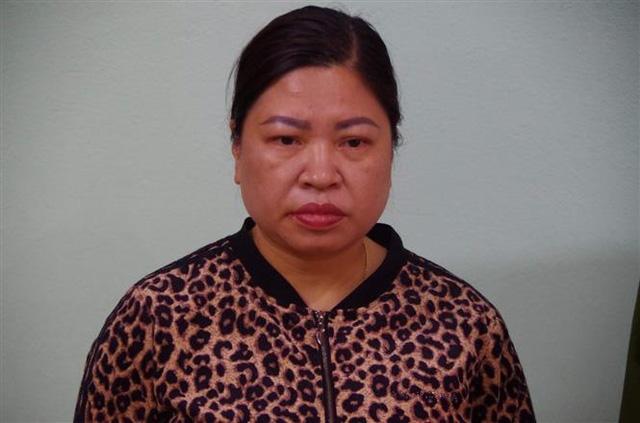 Phó Văn phòng Huyện ủy và 1 giáo viên gây thiệt hại hàng tỷ đồng tiền ngân sách - Ảnh 2.