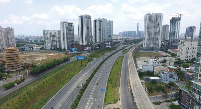 """Đầu tư """"ăn theo"""" hạ tầng: Tầm nhìn dài hạn của các ông lớn địa ốc - ảnh 2"""