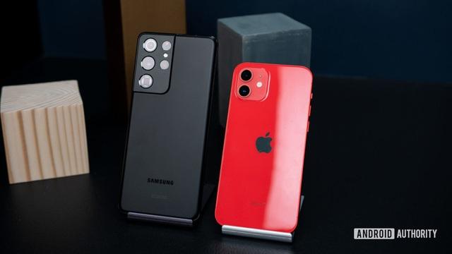 Giới trẻ Mỹ quay lưng lại với Android, yêu thích iPhone hơn bao giờ hết - Ảnh 1.