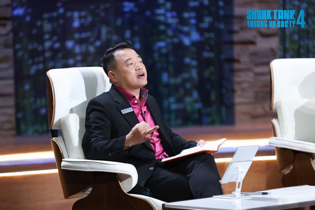 """Shark Bình """"bắt tay"""" Shark Liên đầu tư 6 tỷ cho dự án """"bếp trên mây"""" - Ảnh 4."""