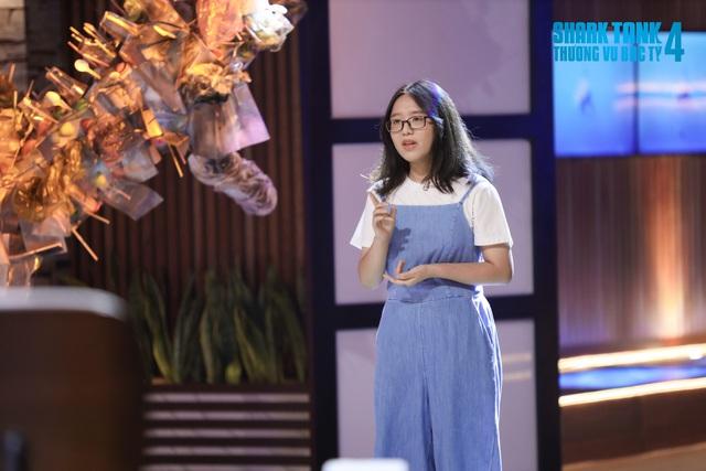 Shark Tank Việt Nam: Startup cam kết trả 3 căn nhà cho Shark Phú nếu không thành công - Ảnh 1.