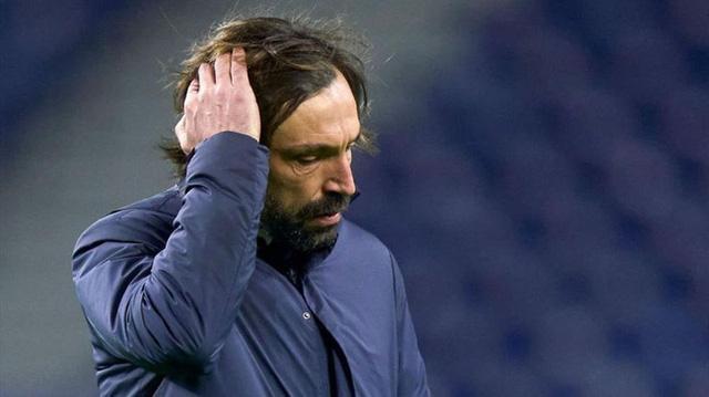 Andrea Pirlo: Từ chức ư? Không! Tôi sẽ không làm điều đó - Ảnh 2.