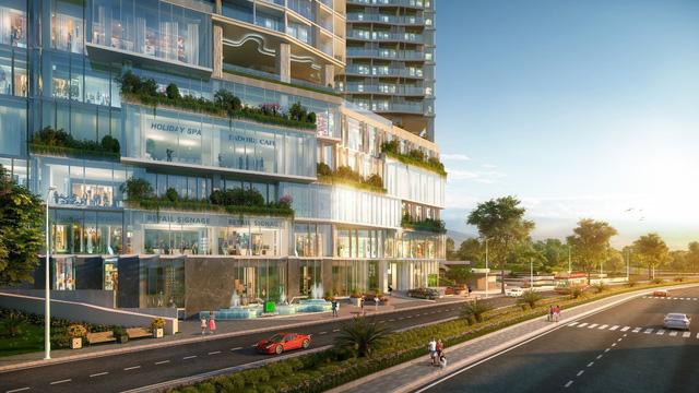 """Sức nóng căn hộ nghỉ dưỡng Hạ Long tăng từ sự thay đổi """"gu"""" đầu tư - Ảnh 1."""