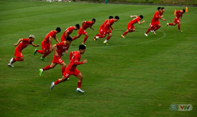 HLV Park Hang-seo đề xuất danh sách tập trung ĐT Việt Nam với 31 cầu thủ - Ảnh 1.
