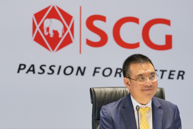 Quý 1/2021, SCG đạt lợi nhuận trong kỳ tăng 85% so với quý trước - Ảnh 1.
