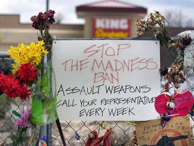 Xả súng tại bữa tiệc sinh nhật, người đàn ông giết hại 6 người và tự sát ở Colorado (Mỹ) - Ảnh 1.