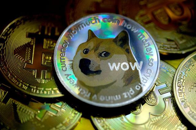 Cơn sốt tiền số Meme coin - Ảnh 1.