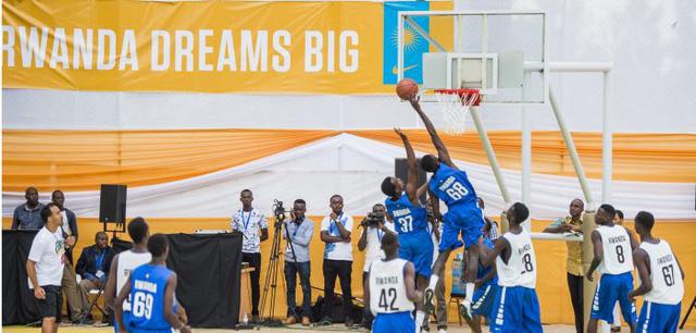 Rapper J. Cole gia nhập Giải bóng rổ các CLB châu Phi 2021 - Ảnh 1.