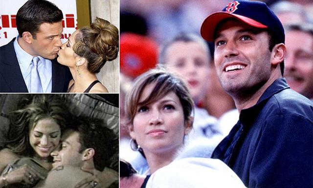 Ben Affleck và Jennifer Lopez tái hợp sau 17 năm chia cách? - Ảnh 1.