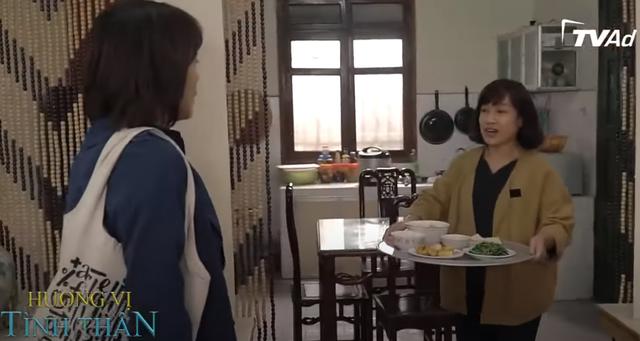 Hương vị tình thân - Tập 16: Nam sững sờ gặp lại mẹ và em gái - Ảnh 3.