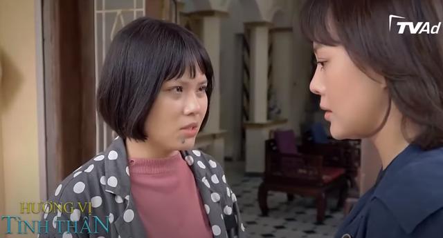 Hương vị tình thân - Tập 16: Nam sững sờ gặp lại mẹ và em gái - Ảnh 1.