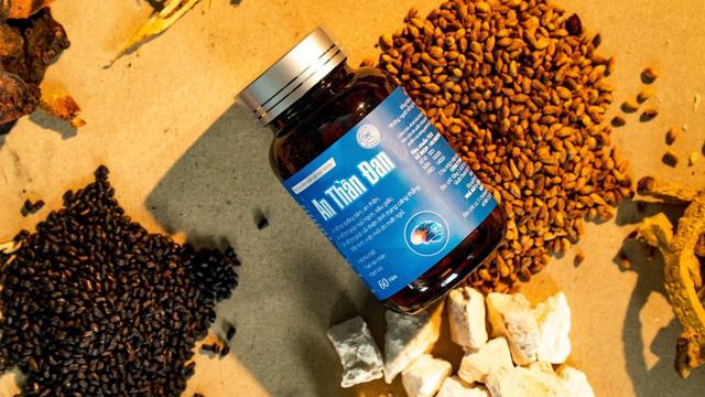 Xua tan buồn lo, mất ngủ nhờ bí kíp từ 16 loại thảo dược tự nhiên - Ảnh 2.