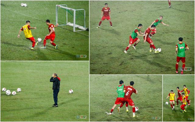 Giờ vàng thể thao tuần này: HLV Park Hang Seo và bài toán 5 sao ở ĐT Việt Nam - Ảnh 1.