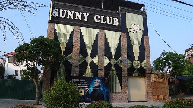 Khởi tố vụ án đăng tải clip nóng giả mạo quán bar Sunny Phúc Yên - Ảnh 2.