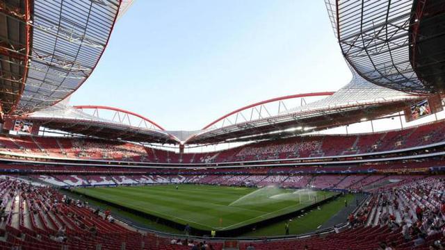 Bồ Đào Nha có cơ hội lần thứ 2 liên tiếp tổ chức chung kết Champions League - Ảnh 1.
