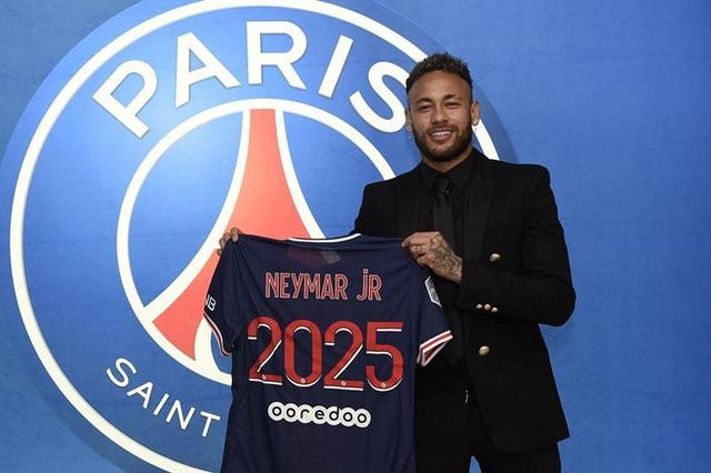 Điều khoản bí mật trong hợp đồng của Neymar với PSG - Ảnh 1.