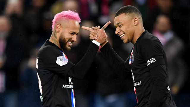 Điều khoản bí mật trong hợp đồng của Neymar với PSG - Ảnh 3.