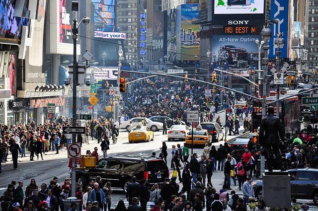 New York (Mỹ) mở cửa hoàn toàn với du khách từ tháng 7 - ảnh 2