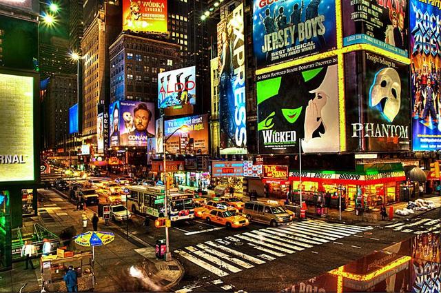 New York (Mỹ) mở cửa hoàn toàn với du khách từ tháng 7 - ảnh 4